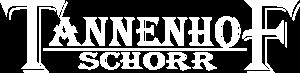 Tannenhof Schorr in Markt Taschendorf Logo